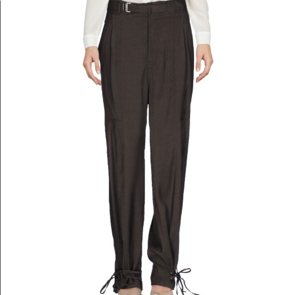 3e86f14a31 NWT Just Cavalli Casual pants size 44